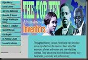 African American Inventors